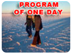 PROGRAM OF ONE DAY